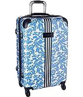 """Tommy Hilfiger TH-686 Breezy Palm 25"""" Upright Suitcase"""
