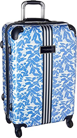 "TH-686 Breezy Palm 25"" Upright Suitcase"