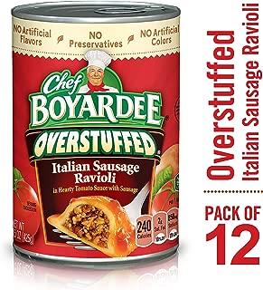 gluten free canned spaghetti australia