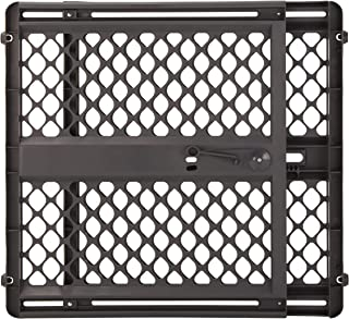 North States Classic Supergate, Charcoal Grey