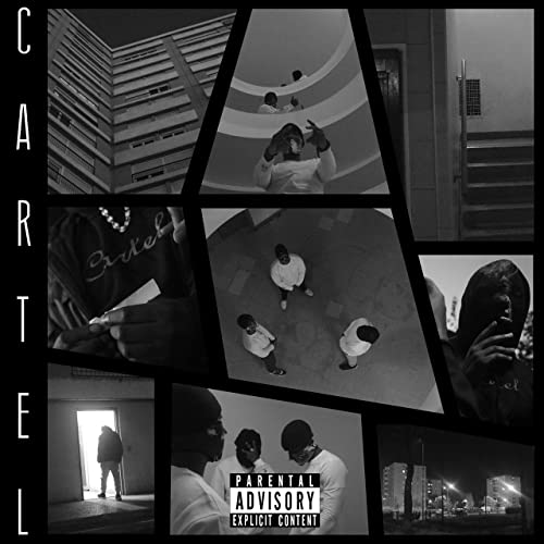 Cartel [Explicit] by The CDF on Amazon Music - Amazon.com