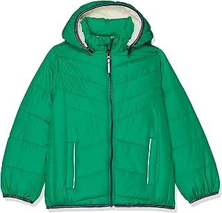 Name It Nkmmus Puffer Jacket Camp Erkek Çocuk Dış Giyim