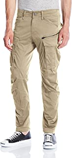 G-Star Raw G-Star D021905126Rovic Men's Zip Pants