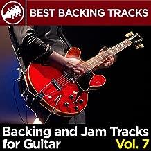 Backing and Jam Tracks for Guitar, Vol. 7
