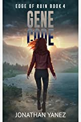 Gene Code: A Survival Thriller (Edge of Ruin Book 4) Kindle Edition