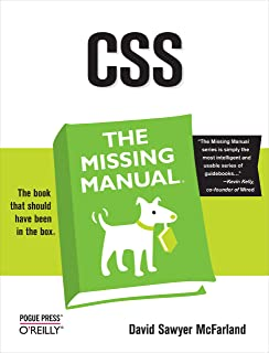 CSS: The Missing Manual: The Missing Manual (English Edition)