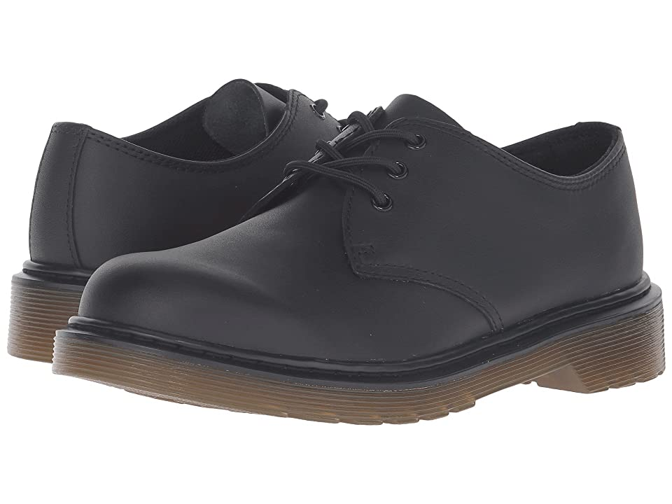 Dr. Martens Kid's Collection - Dr. Martens Kid's Collection Everley Lace Shoe