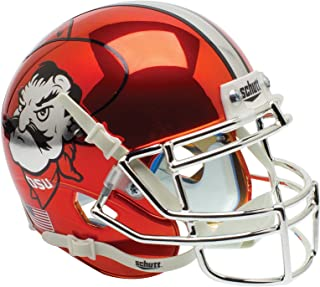 Schutt NCAA Oklahoma State Cowboys On-Field Authentic XP Football Helmet