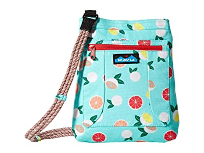 KAVU Keepalong (Citrus Grove) Bags