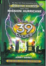 Mission Hurricane (The 39 Clues: Doublecross, Book 3) (3)