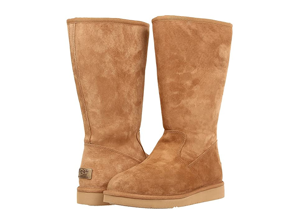 UGG Sumner (Chestnut) Women