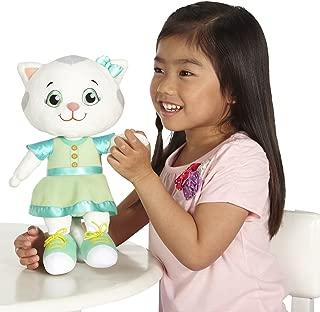 Daniel Tiger's Neighborhood Friend Katerina Kittycat Plush