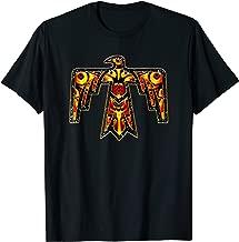 Thunderbird Native American Symbol Power Eagle Falcon Shirt