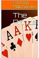 The Prince Kindle Edition