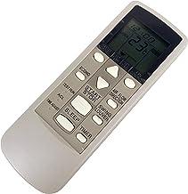 NIKOVAS New Replacement DJ18/DJ19 For Fujitsu Air Conditioner Remote Control Fernbedienung