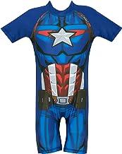 Marvel Jogens Badpak Captain America