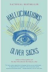 Hallucinations Kindle Edition