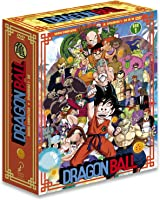 Dragon Ball Sagas Completas Box 1