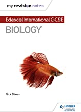 My Revision Notes: Edexcel International GCSE (9 1) Biology