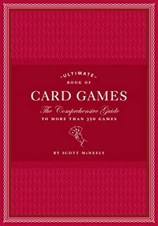 Ultimate Book of Card Games: