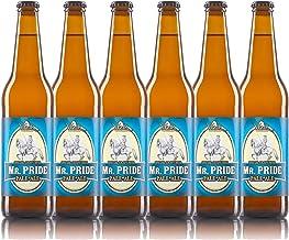 クラフトビール ギフトセット スロヴェニア産 – ペールエール – 爽やかな柑橘系の香りが楽しめる琥珀色のペールエール ミスター・プライド Craft Beer Mr. Pride Pale Ale - Slovenia飲み物 箱買い500ml x 6本