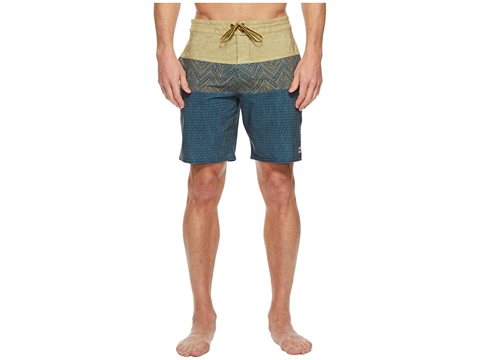 Billabong Tribong LT Boardshorts (Dijon) Men