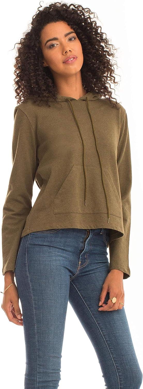 Synergy Organic Clothing Skylar Sweatshirt