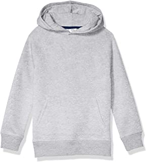Amazon Essentials Sudadera de Forro Polar con Capucha para Niño Fashion-Hoodies Niños