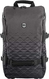 Victorinox Vx Touring Backpack Poliéster Antracita Mochila - Mochila para portátiles y netbooks (Poliéster, Antracita, Monótono, Unisex, 290 mm, 160 mm)