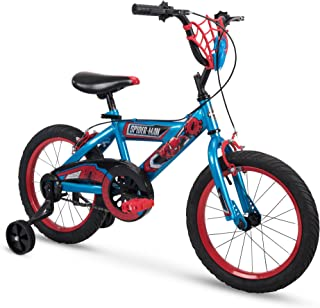 batman kids bike 16 wheel