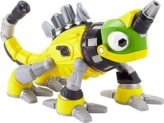 Mattel Dinotrux Friend Revvit Vehicle