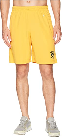 Iowa Hawkeyes Mesh Shorts