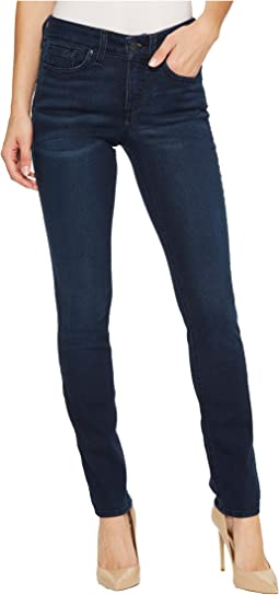 Alina Legging Jeans in Smart Embrace Denim in Morgan