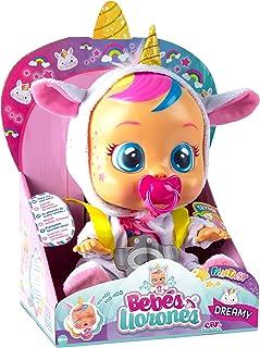 comprar comparacion IMC Toys 99180 - Bebés Llorones Fantasy, Dreamy