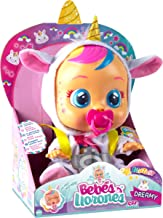 IMC Toys Muñeca Bebés Llorones, Fantasy Dreamy (99180)