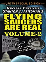 Flying Saucers Are Real Volume 2 - Top Secret Majic
