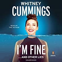Best whitney cummings i'm fine Reviews