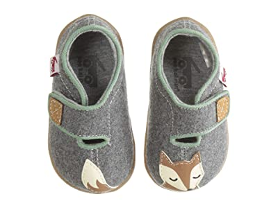 See Kai Run Kids Cruz II (Toddler/Little Kid) (Gray Fox) Boy
