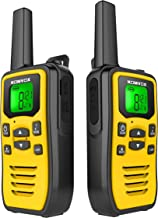 Profesionales Walkie Talkie PMR USB Recargable, Walky Talky