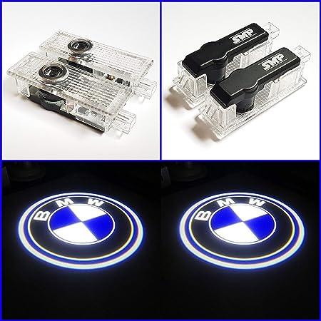 Parrent For Doorlights Bmw Auto