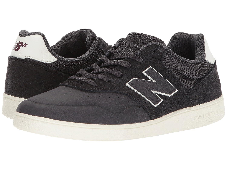 (ニューバランス) New Balance メンズスニーカー?カジュアルシューズ?靴?スケート NM288 Phantom/Sea Salt 7.5 (25.5cm) D - Medium