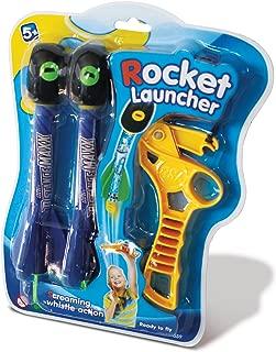Geospace Distance Maxx Sling Rocket, Green/Orange/Blue/Purple, One Size