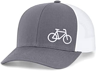 | Trucker Snapback - Bike