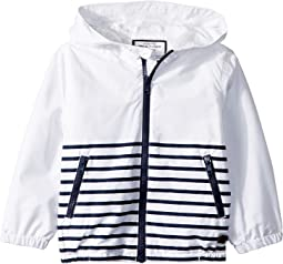 Stripe Windbreaker (Toddler/Little Kids/Big Kids)