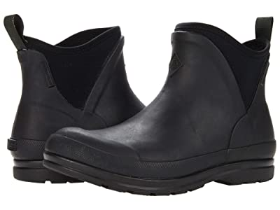 The Original Muck Boot Company Muck Originals Ankle (Black) Women