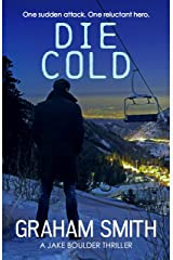 Die Cold Kindle Edition