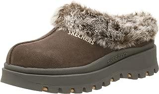 Skechers Women's Fortress Clog Slipper