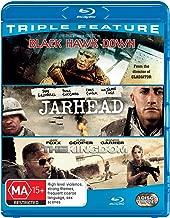 Black Hawk Down/Jarhead/The Kingdom