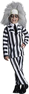 Deluxe Child Beetlejuice Costume Toddler