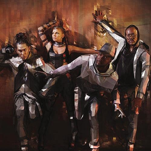 Black Eyed Peas Best Songs Fan
